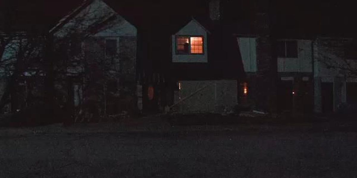 One man arrested for aggravated assault after crashing car into home
