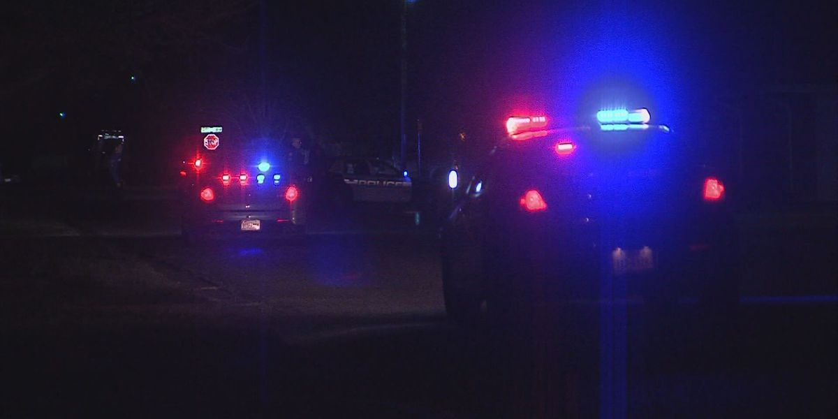 Overnight police chase connected to two earlier crimes