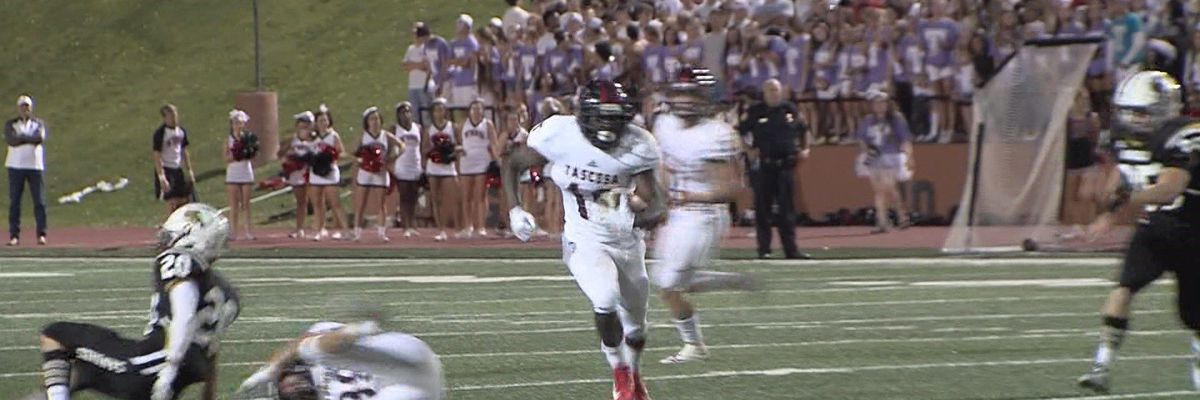 Amarillo and Tascosa ready for Friday's rivalry match up