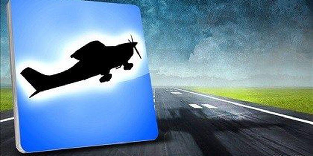 4 dead as plane crashes at South Dakota wind farm
