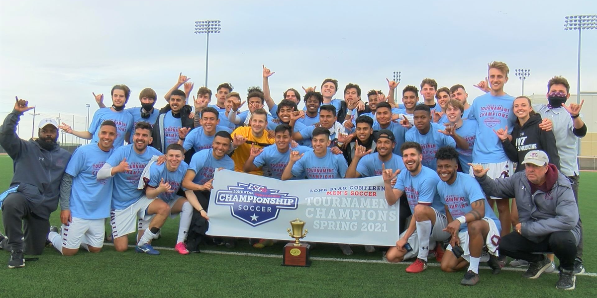 VIDEO: Alexander Vencel's game-winning save secures the Buffs LSC Tournament title