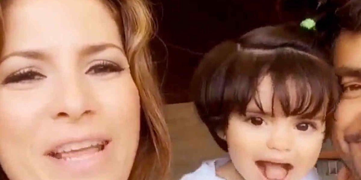 Aitana, hija de Eugenio Derbez acapara la internet con sus fotos