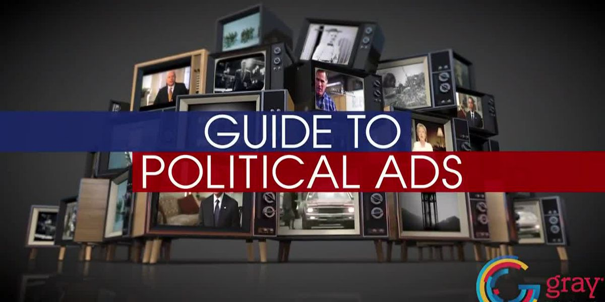 Gray TV's guide to political ads