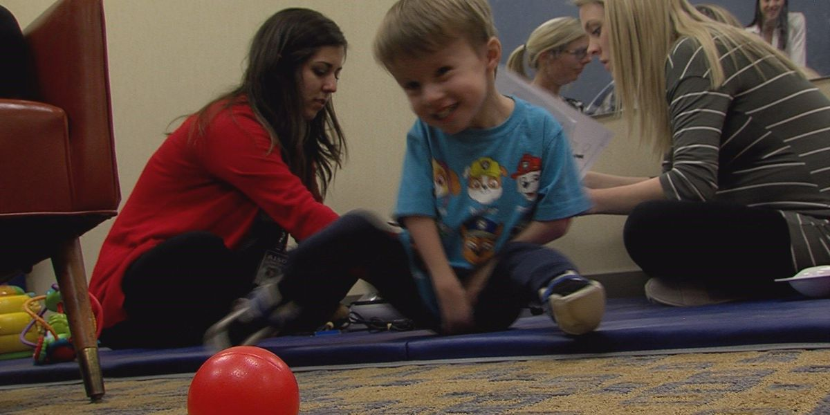 Amarillo child receives a helping hand from a generous stranger