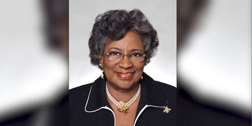 US civil rights advocate Juanita Abernathy dies at 88