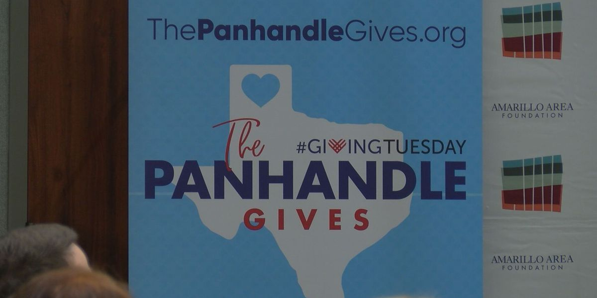 #ThePanhandleGives campaign raised over $865,000 for local non-profit organizations