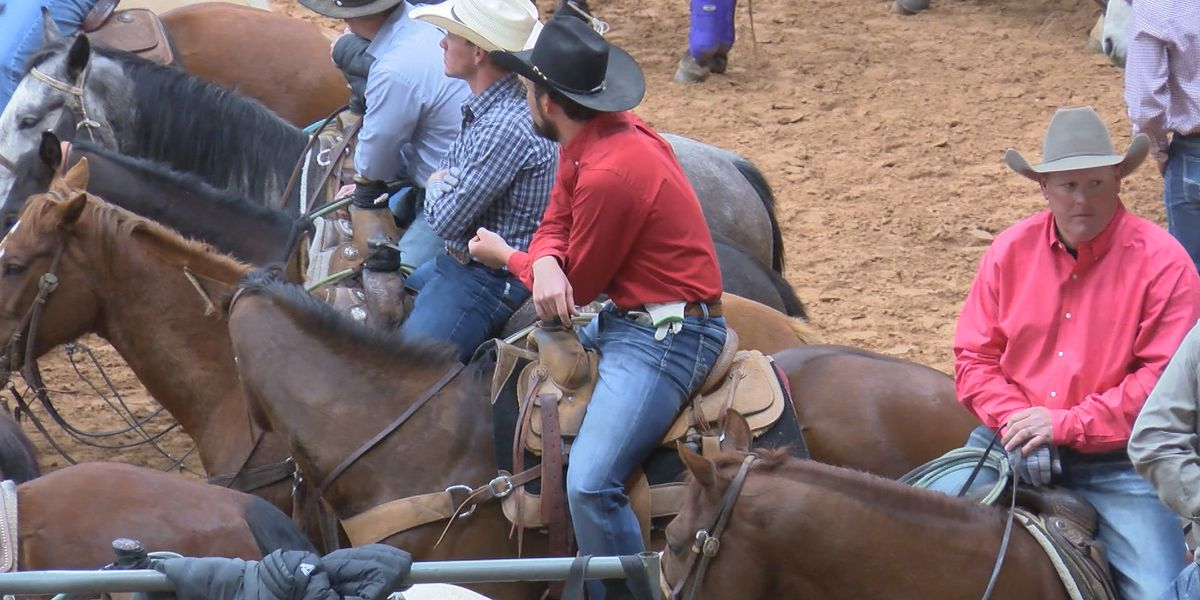 The 13th Annual Wiley Hicks, Jr. Memorial Roping Event benefiting the Hope & Healing Place of Amarillo