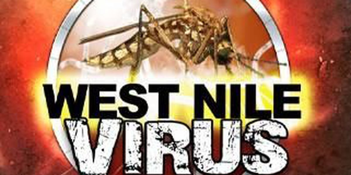 West Nile Virus continues to spread in our area
