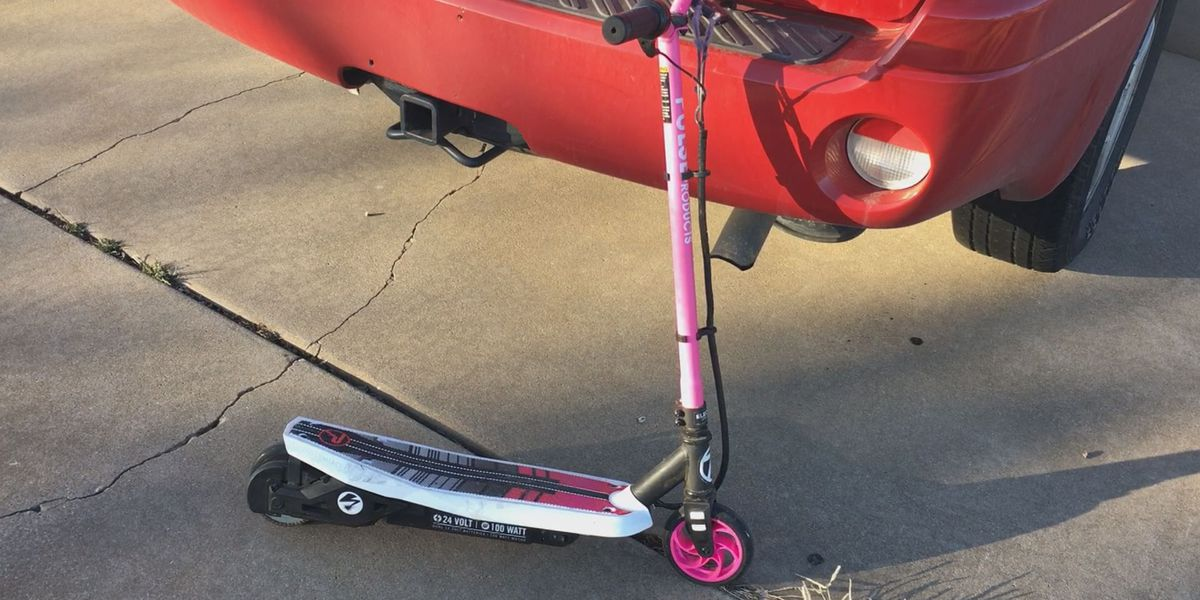 Drivers reminded to lookout for children on bikes and other toys