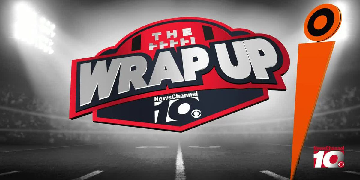 THE WRAP UP PREVIEW 9-9-20