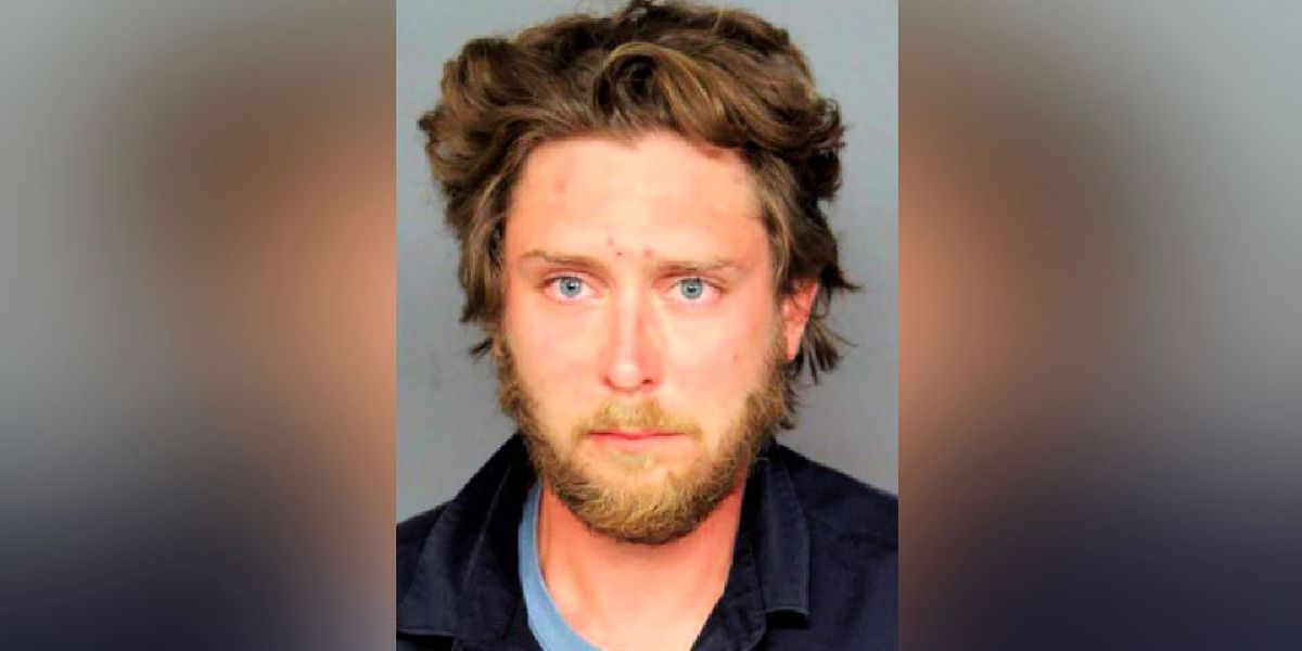 Denver TV station security guard charged with murder