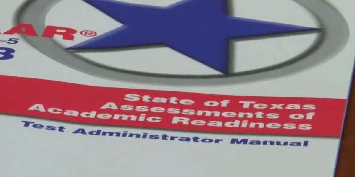 Promotion requirements for 2020-2021 STAAR testing in grade 5 and 8 students waived by Gov. Abbott