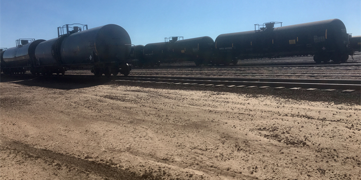 Texas Northwestern Railway expansion expected to bring economic growth