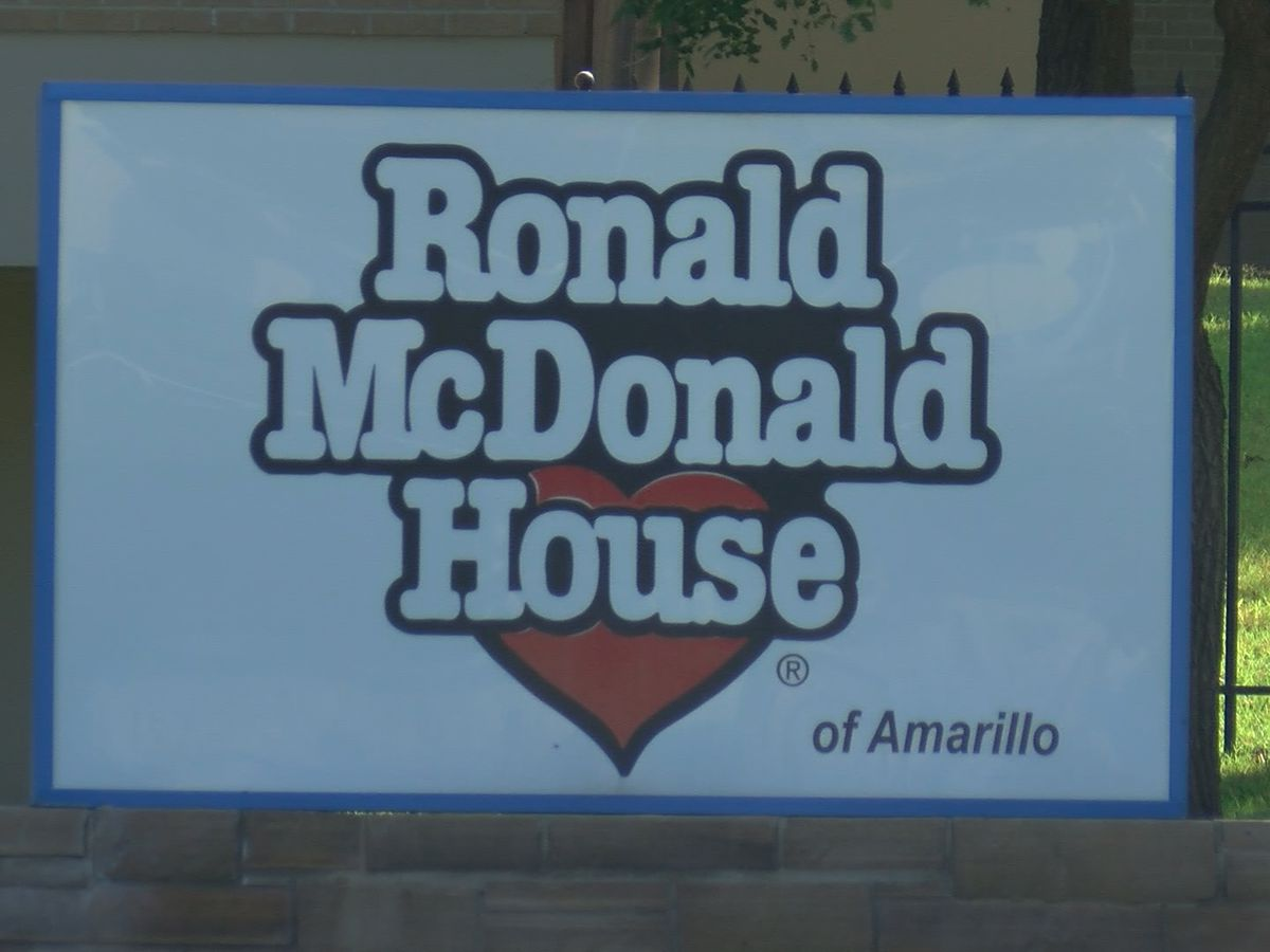 Ronald McDonald House to host virtual 'Share the Love, Share a Night' event