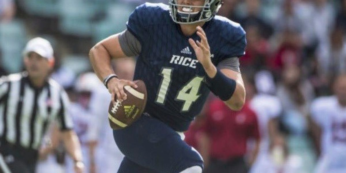 Texas Tech football adds grad-transfer QB