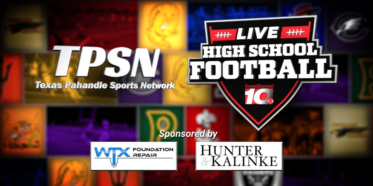 Watch the high school football playoff game here