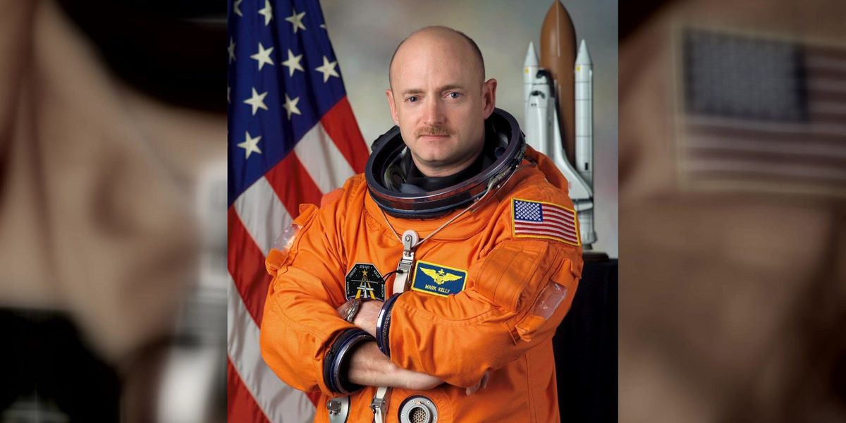 NASA Space Mission Commander Captain Mark Kelly to speak at WTAMU