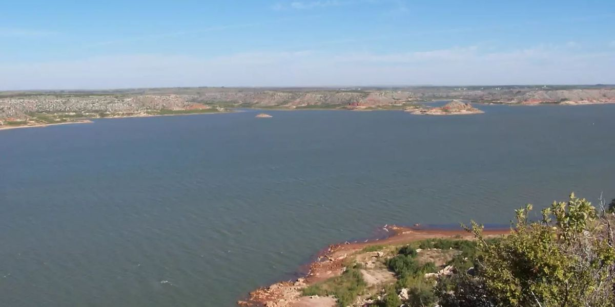 Borger man dead after drowning at Lake Meredith