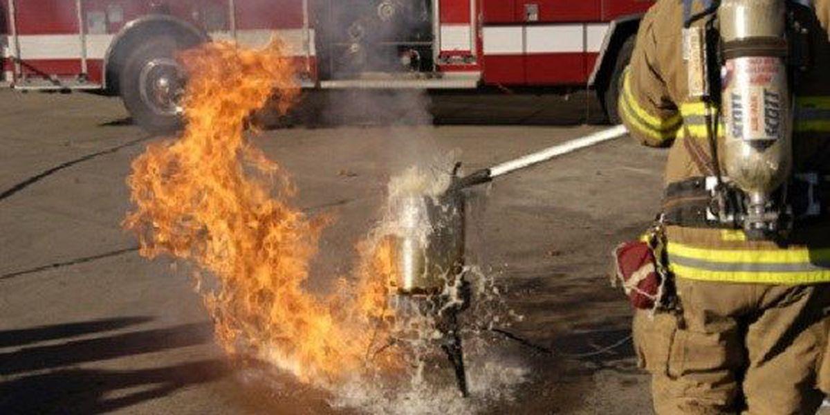 Texas ranks highest for deep-fryer incidents, officials urging caution