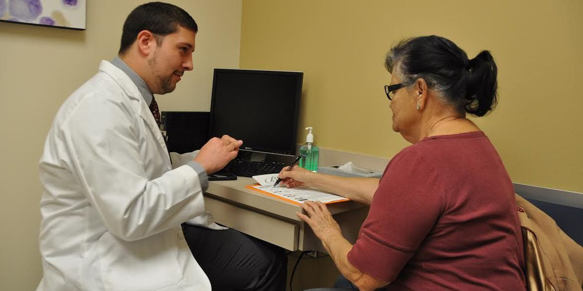 Local doctor raising more Alzheimer's awareness