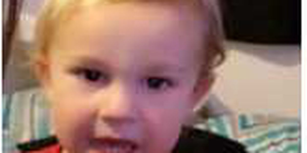 Amber Alert issued for Burkburnett toddler