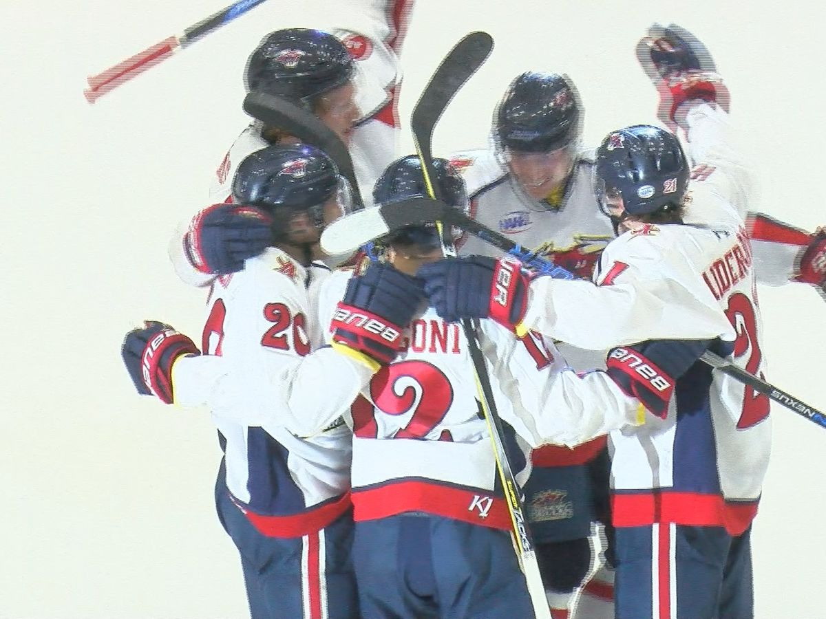 Bulls take down Mudbugs in Game 5 to advance to Minnesota
