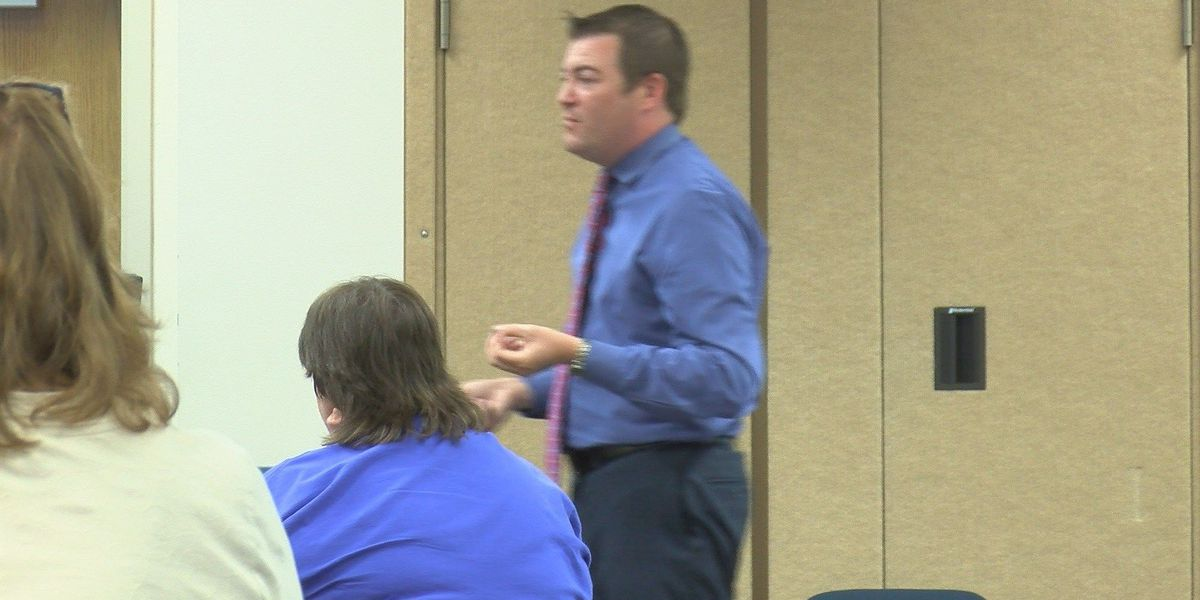 Educators gather to learn ways to better serve students with learning disorders