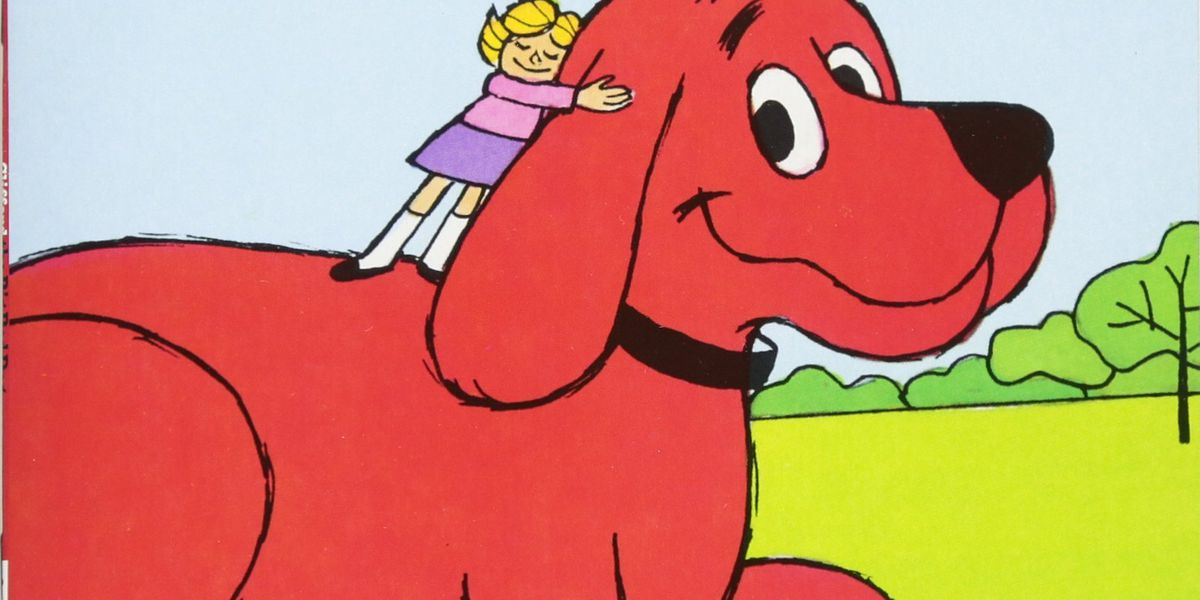 Panhandle PBS to play host to Clifford the Big Red Dog