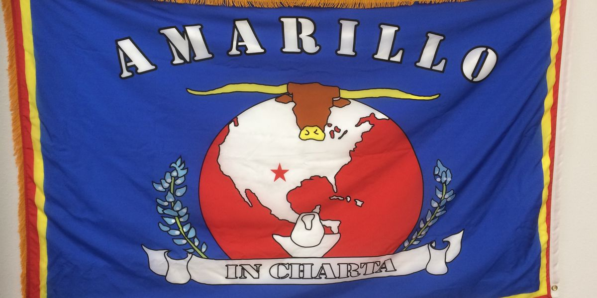 Arts in the Sunset to present replicas of official Amarillo flag
