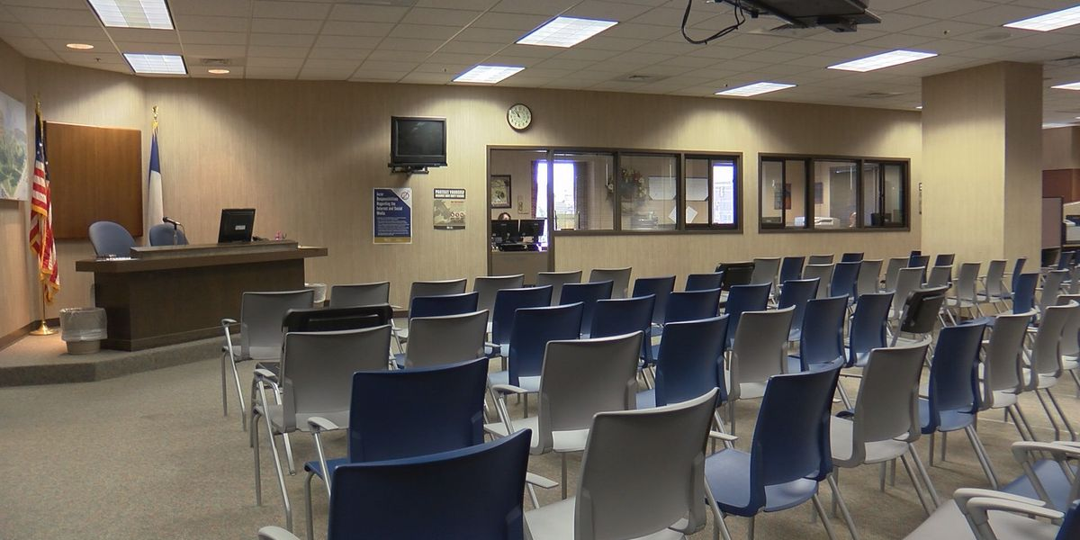 Changes to jury selection system in Potter County