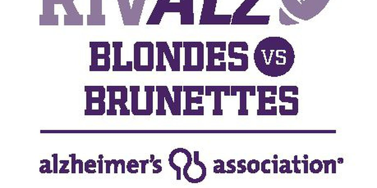 Blondes, Brunettes and YOU