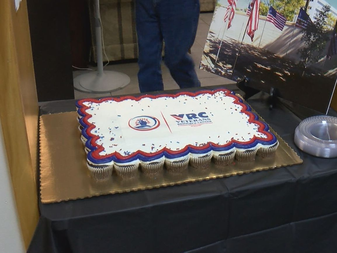 Veteran Resource Center in Amarillo celebrates 5 years of helping veterans