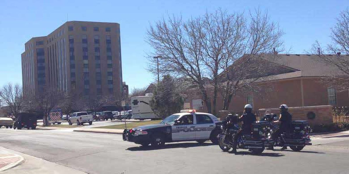 Stand off resolved at Park Central Retirement Community