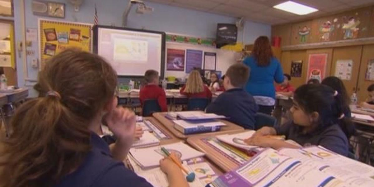 State Board of Education reaches decision on biology standards