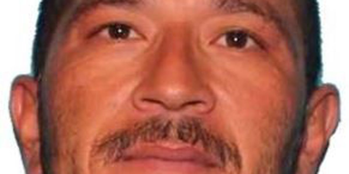 Amarillo police searching for wanted man