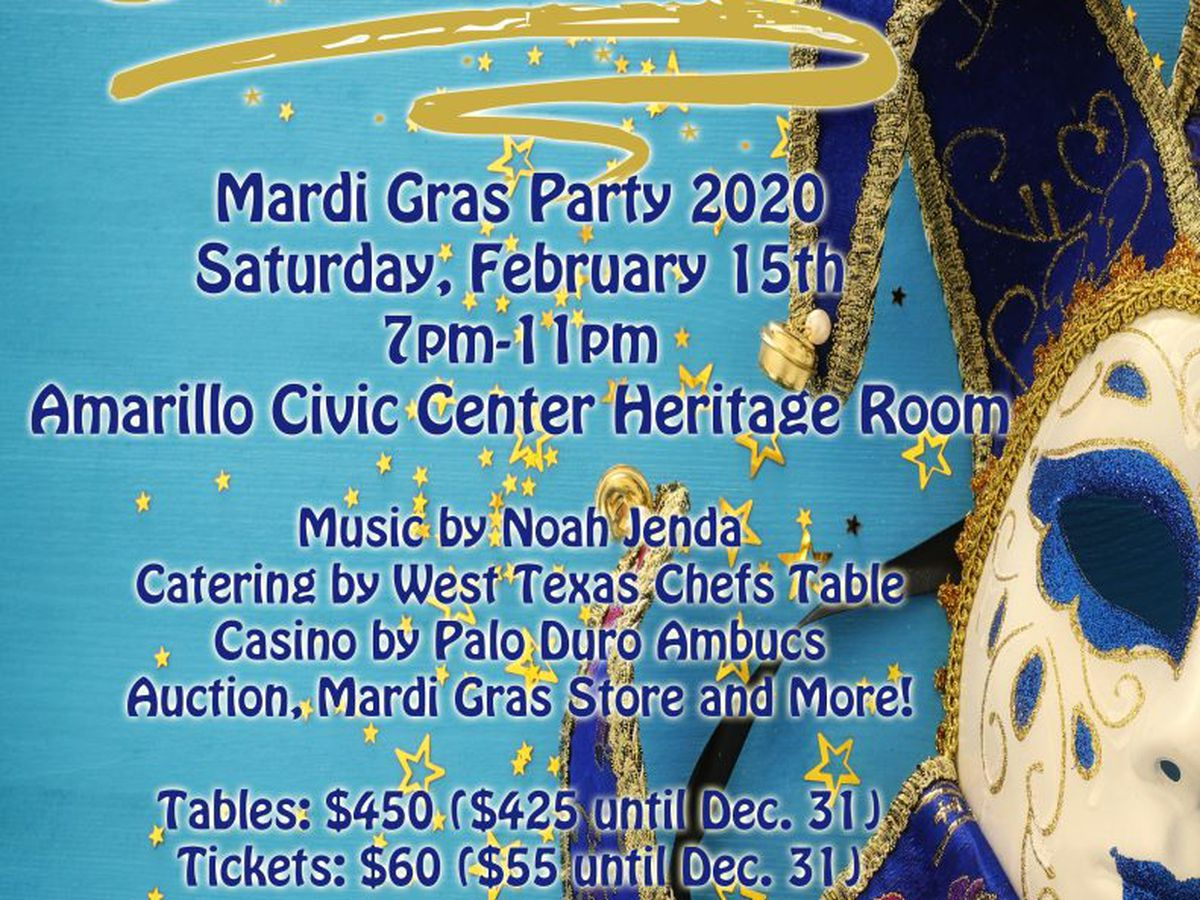 FSS hosting Mardi Gras Party from around the world