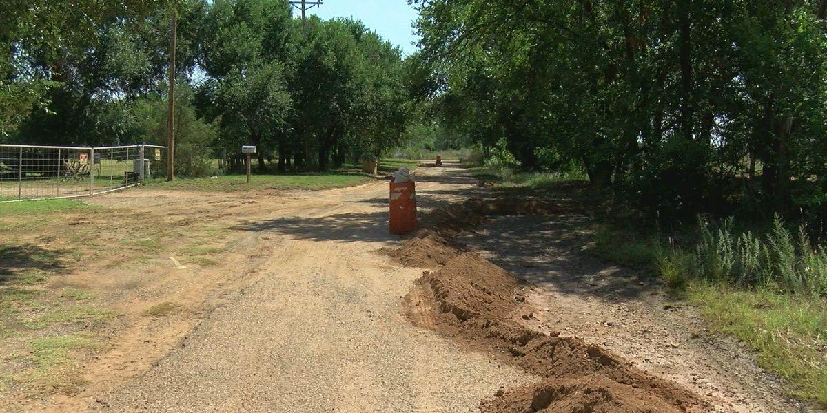 No contamination found in Tucumcari water wells