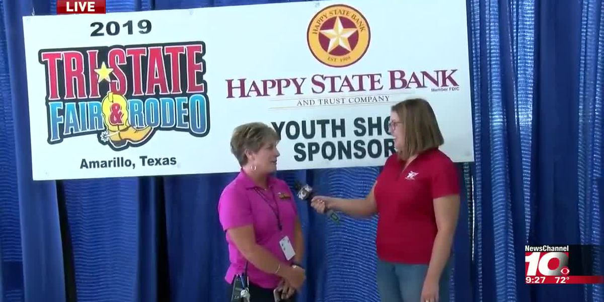 INTERVIEW: Angela gives a rundown of the Tri-State Fair