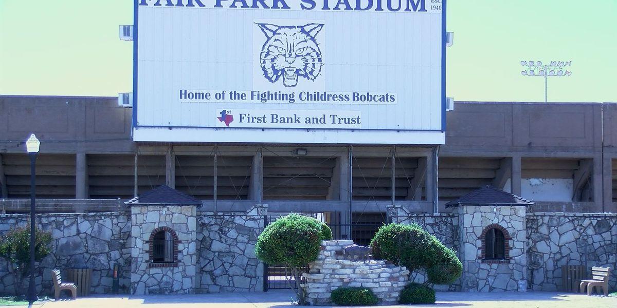 Childress ISD resolves track and field problems