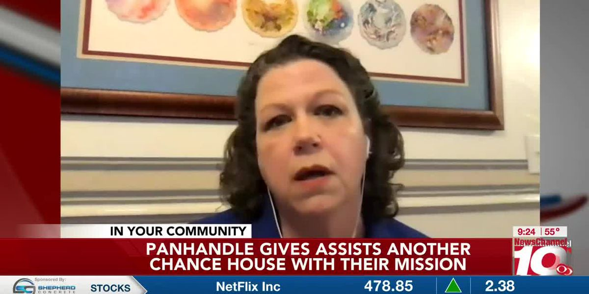 2nd Cup: Panhandle Gives assists Another Chance House with their mission