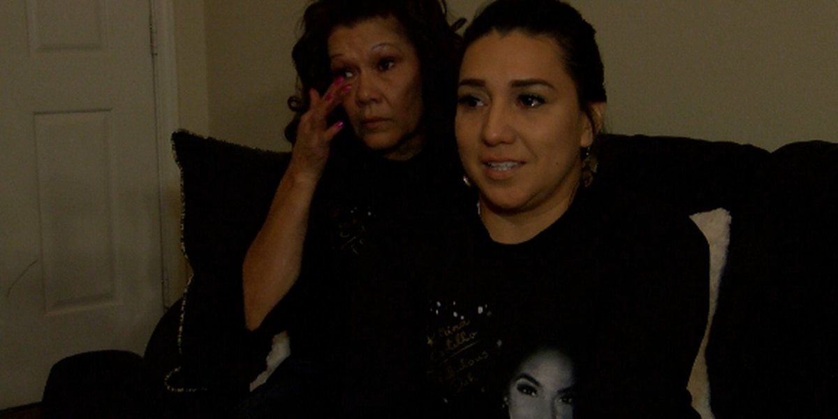 Mom and grandma speak out on one year anniversary of Katrina Castillo's murder