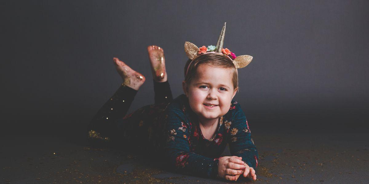 Emmapalooza honors Dumas 6-year-old with brain cancer
