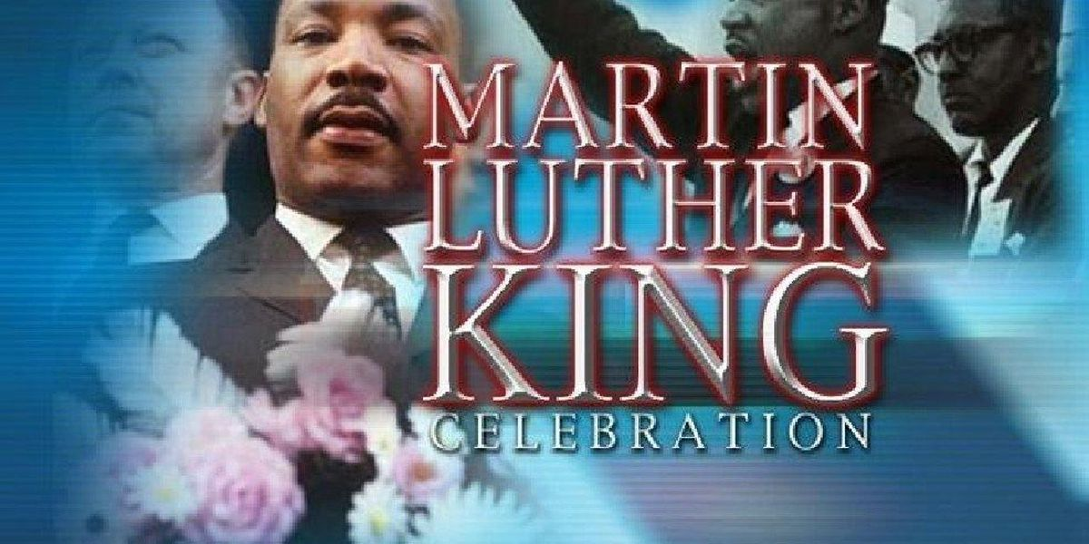 'Unity in the City' planned for MLK Day