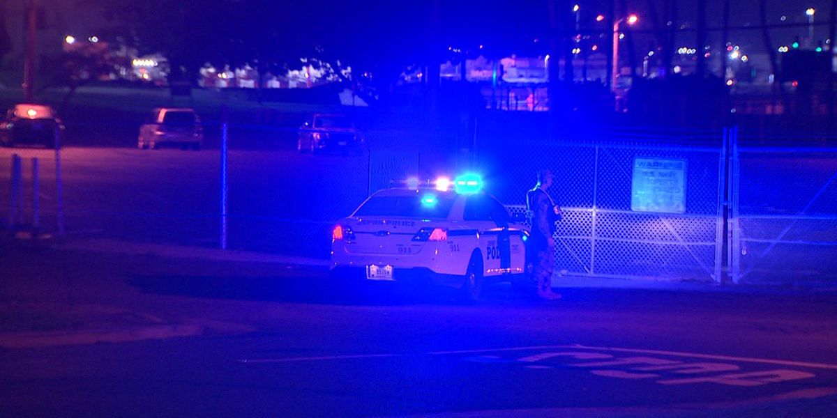 3 found with mortar round at gate to Pearl Harbor base trigger security scare