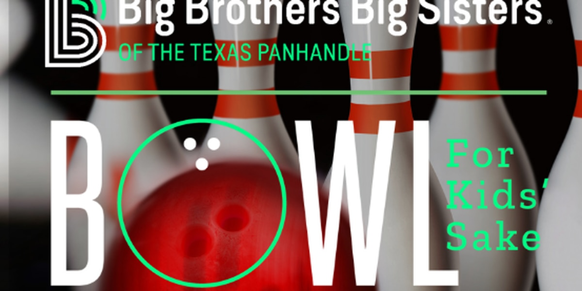 Bowling fundraiser to benefit Big Brothers Big Sisters