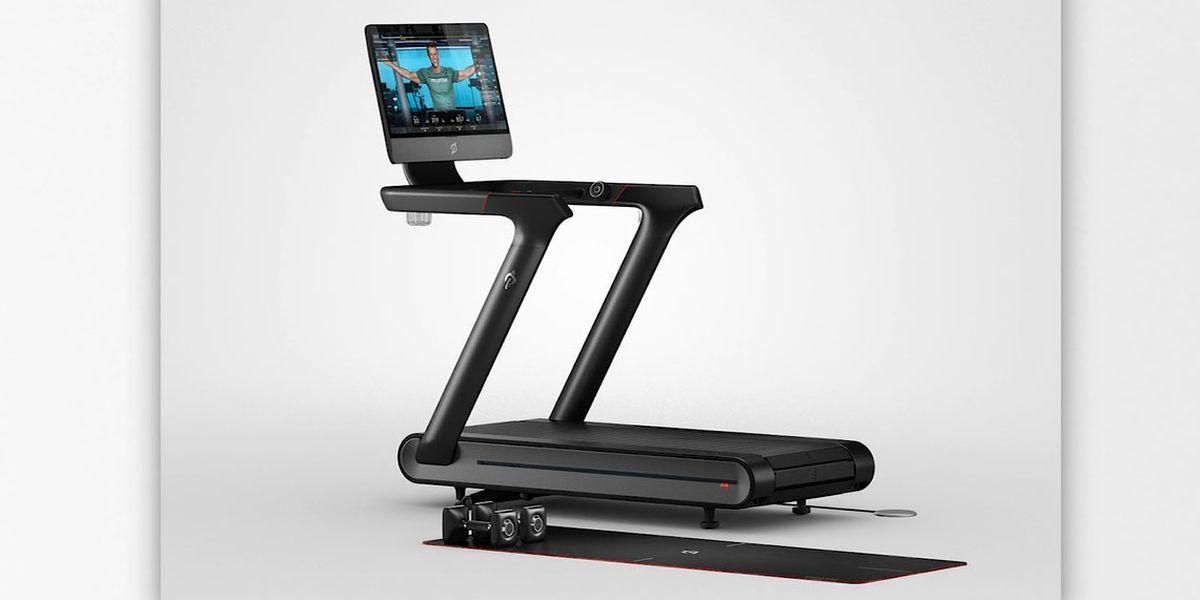 Peloton recalls treadmills, halts sales, after a child dies