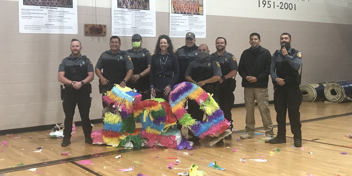 Wesley Community Center and Los Barrios de Amarillo celebrate 120 years of service to Texas Panhandle