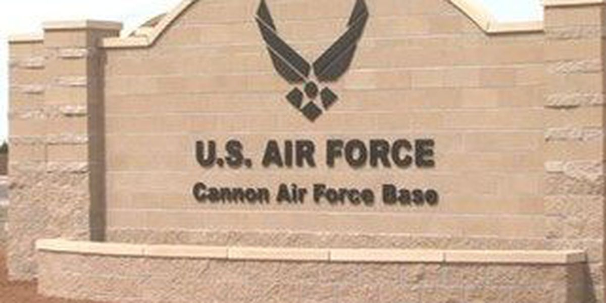 Anniversary of Vietnam mission remembered at Cannon AFB
