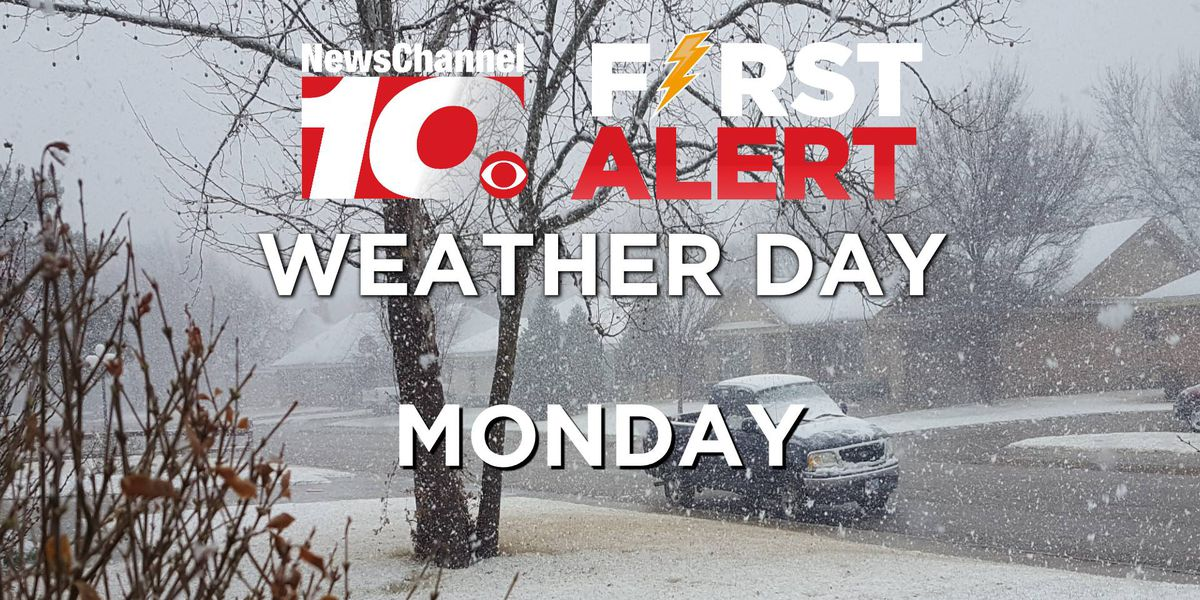 School/business delays and closings for Monday, Nov. 12