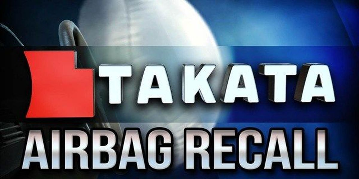 More vehicles added to massive airbag recall